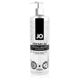 System Jo Premium Silicone Lubricant (480 ml)