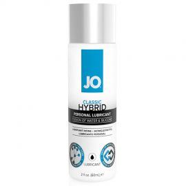 System Jo Classic Hybrid Water & Silicone Toy Safe Lubricant (60ml)