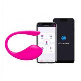 Lovense Lush 3 Phone-Controlled Panty Vibrator