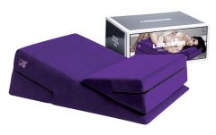 Ramp & Wedge Sex Furniture by Liberator (Purple)