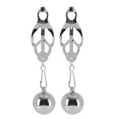 Nipple Clover Clamps Weighted 245g