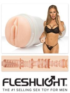 Fleshlight Girls Nicole Aniston Lotus