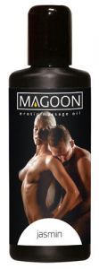 Magoon Jasmine massage oil 100 ml