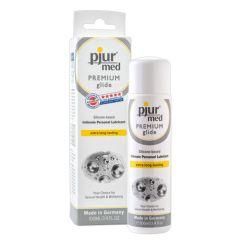 Pjur Med Premium Extra-Long Lasting Silicone Glide