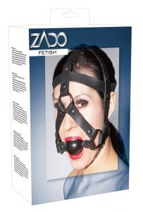 Zado Ballgag Headharness