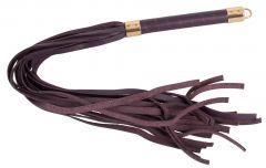 Zado Premium Leather Whip
