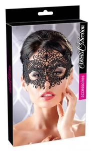 Cottelli Collection - Embroidered Mask