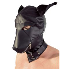 Doggy Play Mask
