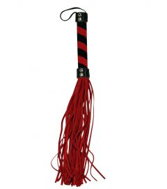 Bad Kitty Basic Leather Flogger