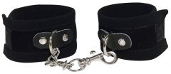 Bad Kitty Basic Soft Velcro Handcuffs