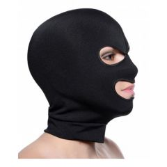 Master Series Hood with Eye and Mouth Holes