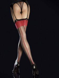Fiore Anais 20 den (Size 2) Stockings