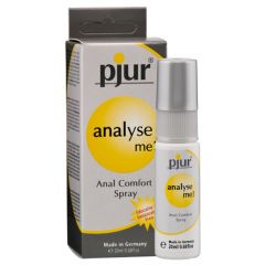 Pjur analyse me! Anal Comfort Spray (20ml)
