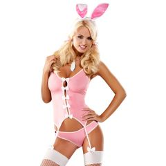 Obsessive - Bunny Suit Costume