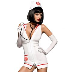 Obsessive - Emergency Dress Nurse