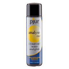 Pjur analyse me! Premium Anal Water Based Lubricant