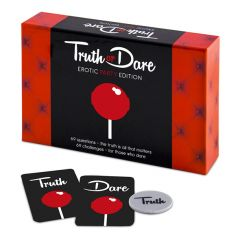 Truth or Dare Erotic Party Edition Card Game