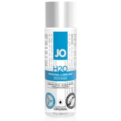 System Jo Pure H2o Water Lubricant (60ml)