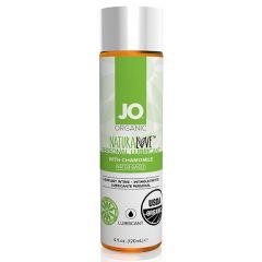 System Jo NaturaLove Organic Lubricant (120ml)