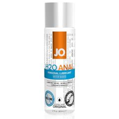 System Jo Anal H2o Water Lubricant (60ml)