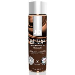 System Jo H2o Lubricant Chocolate Flavor (120ml)