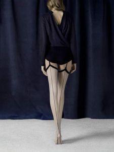 Fiore Provoke 20 den (Size 2) Stockings