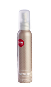 FunFactory ToyFluid Water-Based Lubricant (100ml)