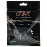 CB Chastity Cage Disposable Locks (Refill)