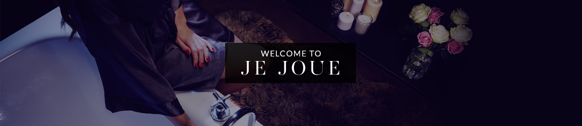 Je Joue Designed in UK