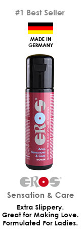 Eros Aqua Sensation & Care