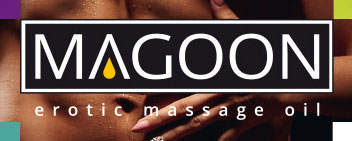 Magoon Erotic Massage Oil