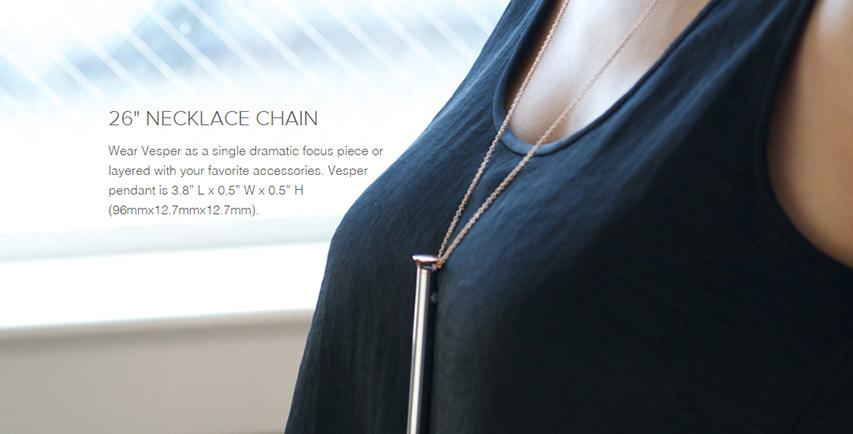 Crave erotic jewelry